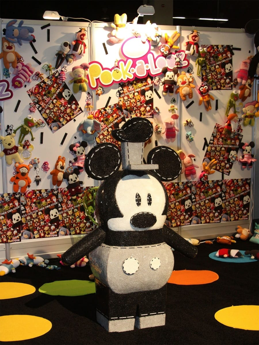 Pook-A-Looz Promotion at Disney Parks