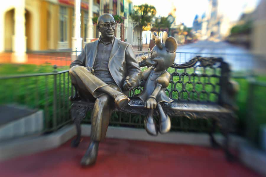 Sharing The Magic At Walt Disney World Disney Parks Blog