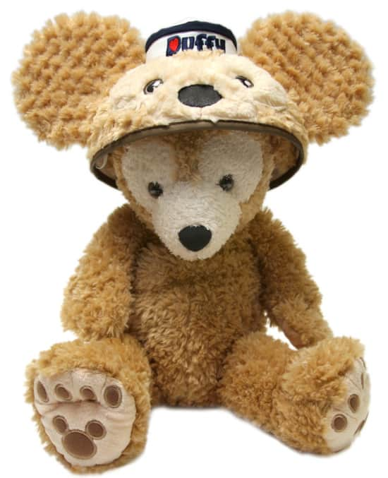 Duffy the Disney Bear Ear Hat