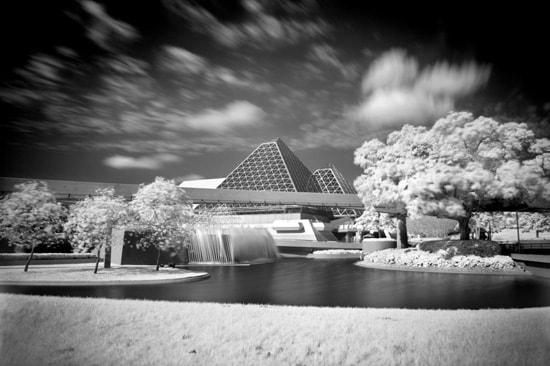 Imagination! Pavilion at Epcot