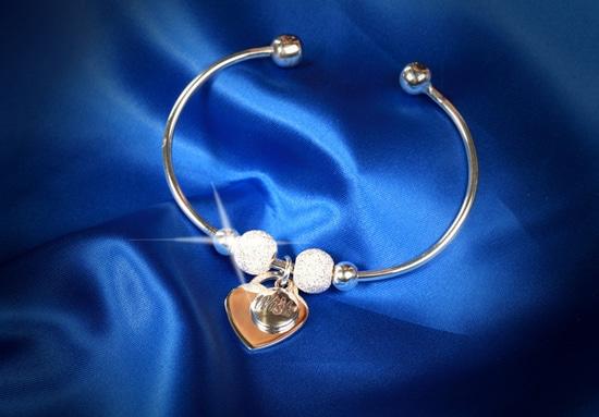 Tiffany Inspired Wish Bracelet