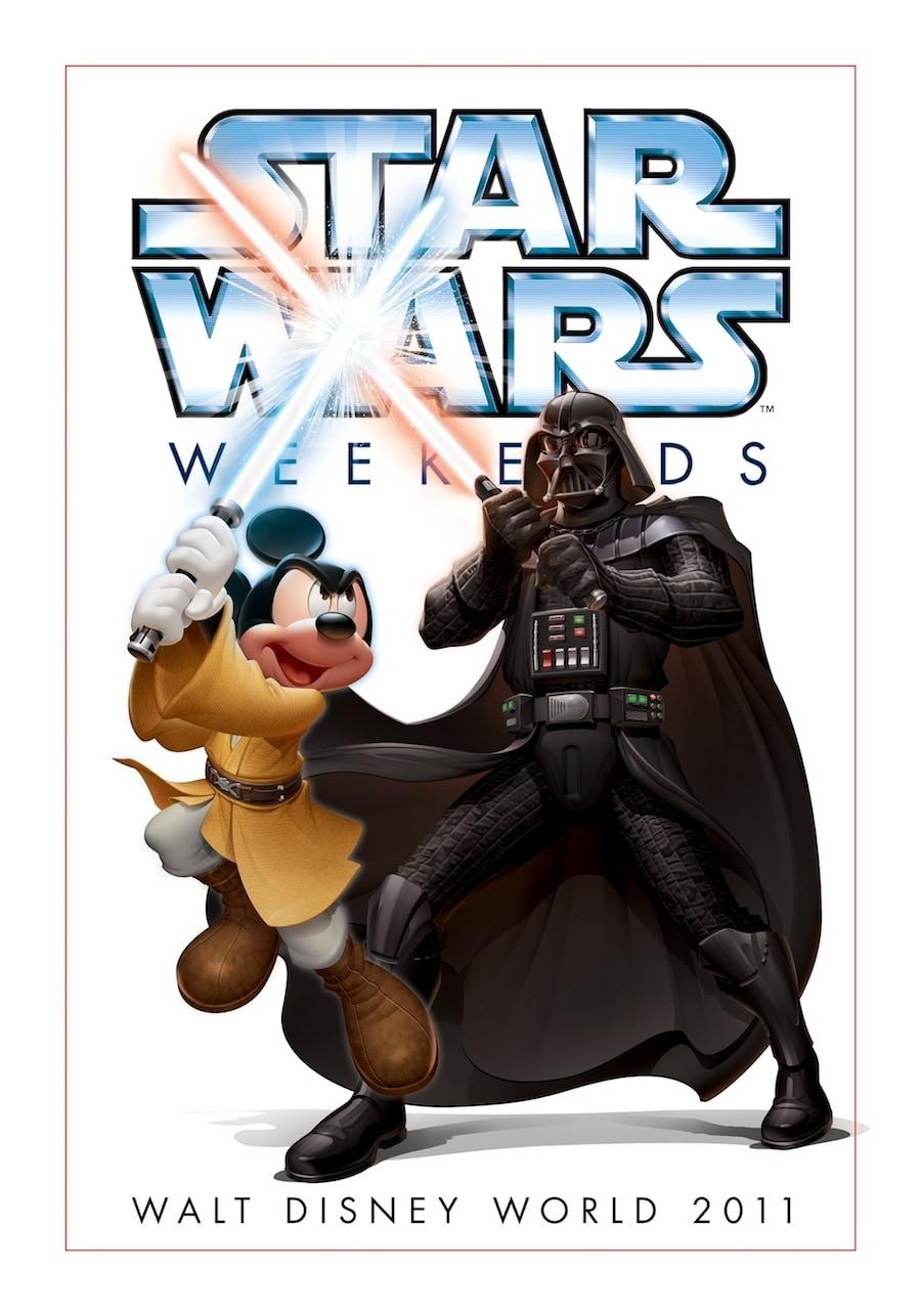 Star Wars Weekends 2014 Information Guide Walt Disney World Weekend 3