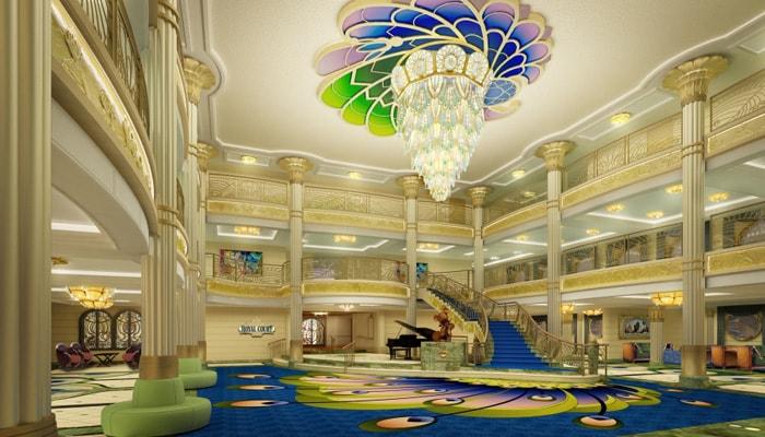 Image result for Disney Fantasy