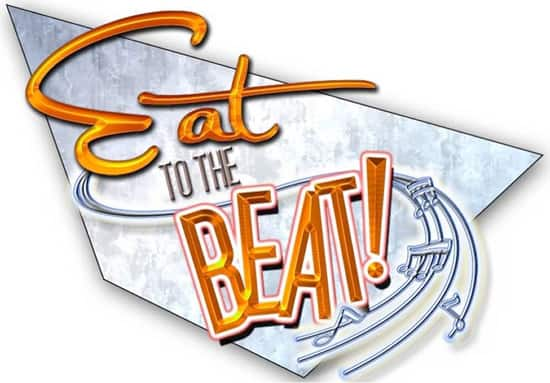 'Eat to the Beat' 2011 Concert Series at Epcot International Food & Wine Festival