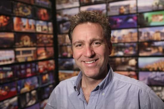 Supervising Animator Shawn Krause Coming to Pixar's 25th Anniversary Weekend at Epcot