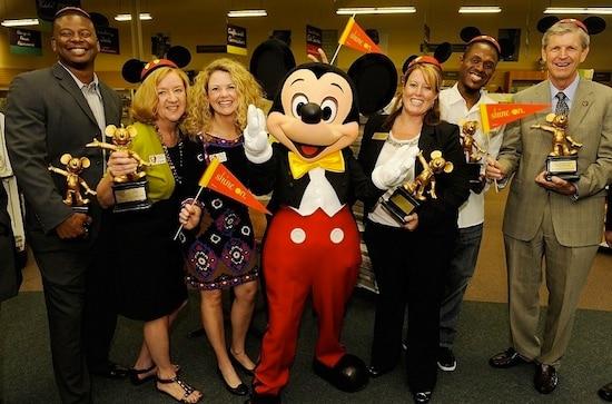 Surprises Continue as Walt Disney World Gives $1.2 Million Over 40 Days