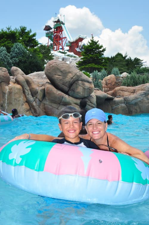 PhotoPass is Back at Walt Disney World Resort Water Parks with a New Location Added
