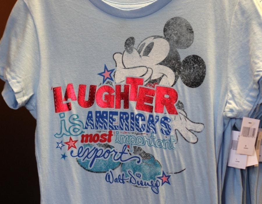 Quoting Walt Disney Disney Parks Blog