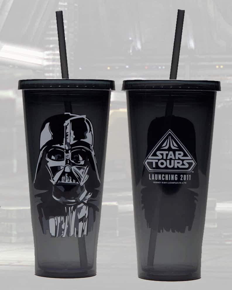 20 oz. Darth Vader Tumbler Exclusively for Passholders