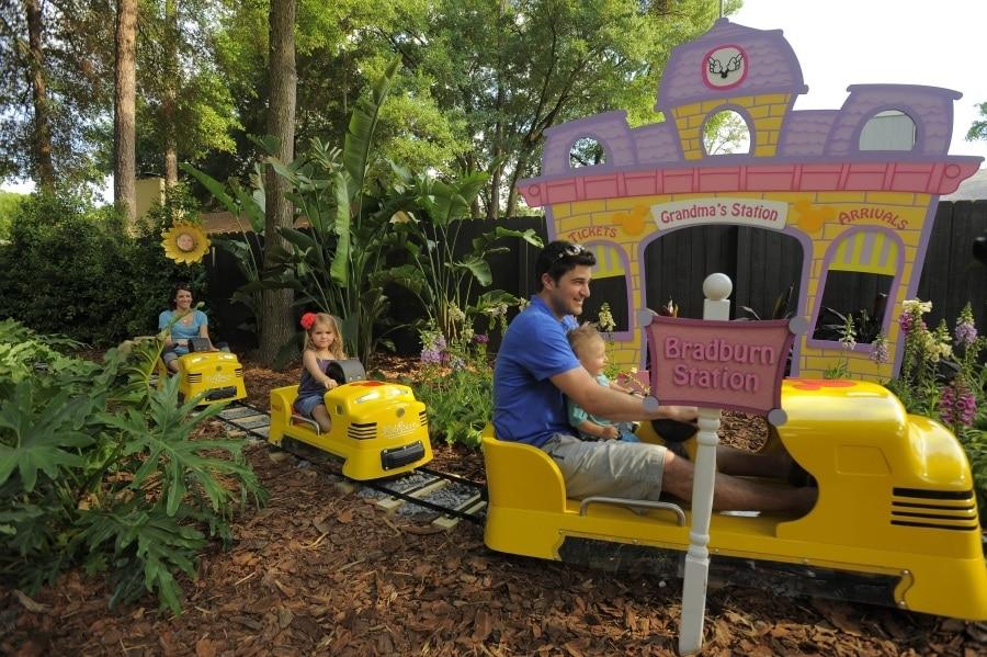 Sneak Peek My Yard Goes Disney Disney Parks Blog