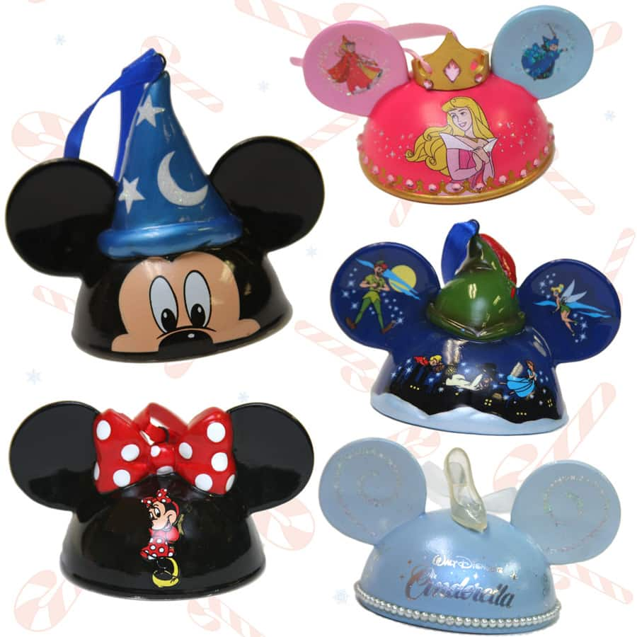 0909fd380cfe05 Ear Hats Off to the Holidays at Disney Parks   Disney Parks Blog