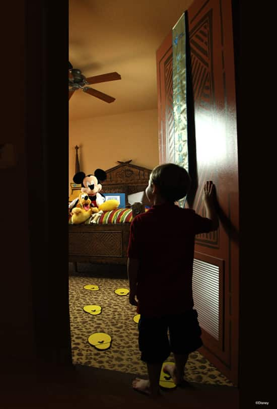 A Secret Just for Disney Vacation Club Members