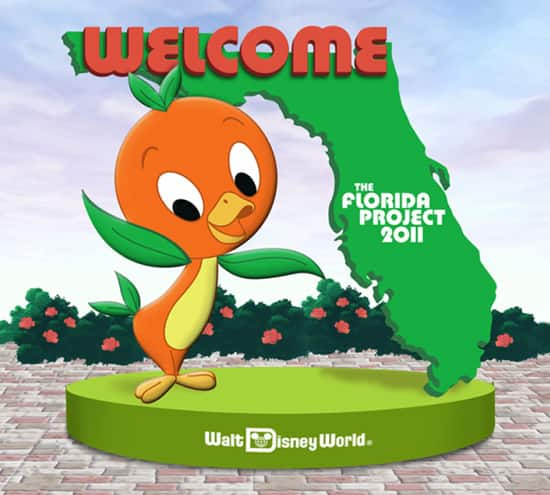 The Florida Project at Walt Disney World Resort