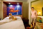 'The Lion King' Family Suite at Disney's Art of Animation Resort