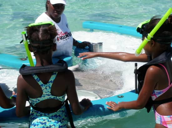 Disney Cruise Line Summer Camps Inspire Children to Care About the Planet