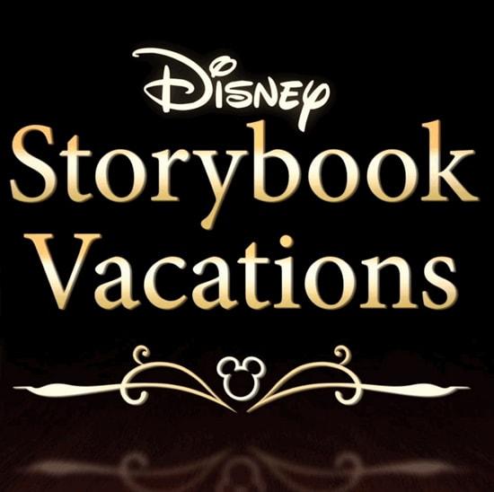 'Disney Storybook Vacations'