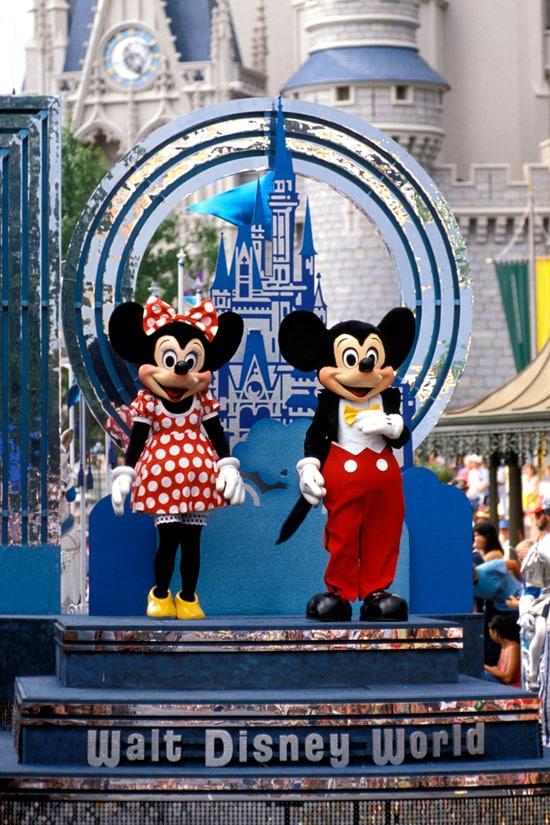 Vintage Walt Disney World: The Tencennial Celebration