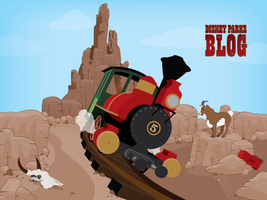 Add 'the Wildest Ride in the Wilderness' to Your Desktop