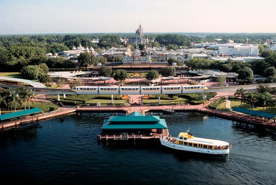 Can You Place These Walt Disney World Attraction Quotes?