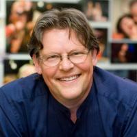 Disney Parks Blog Author Alan Bruun