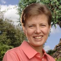 Disney Parks Blog Author Beth Stevens