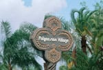 Disney's Polynesian Resort was known as the Polynesian Village Resort when it opened in 1971.