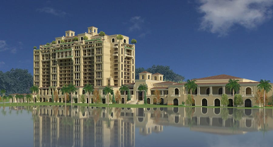 Disney World opens sales for luxury homes near Four Seasons