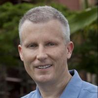 Disney Parks Blog Author Gary Buchanan