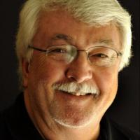 Disney Parks Blog Author Gene Duncan