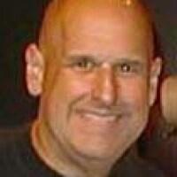 Disney Parks Blog Author Greg Ehrbar