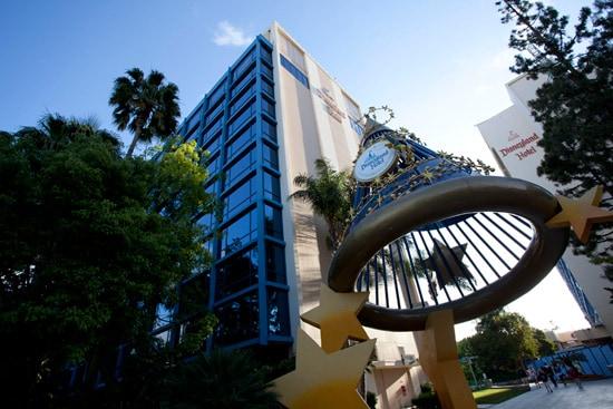 Take Advantage of New Hotel Offers While You Enjoy Spooky Disneyland Resort Fun