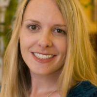 Disney Parks Blog Author Jennifer Fickley-Baker