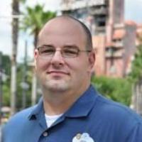 Disney Parks Blog Author Jeff Nickel