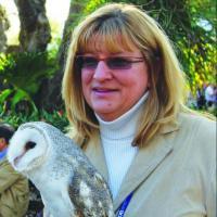 Disney Parks Blog Author Kathy Lehnhardt