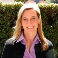 Disney Parks Blog Author Kristin Nolt Wingard