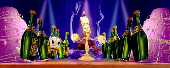 Mickey's PhilharMagic at Magic Kingdom Park