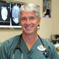 Disney Parks Blog Author Dr. Mark Stetter