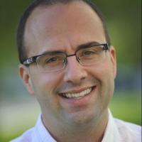 Disney Parks Blog Author Nate Rasmussen