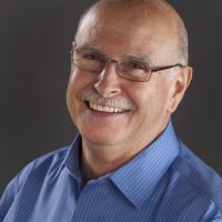Disney Parks Blog Author Paul Hiffmeyer