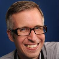 Disney Parks Blog Author Steven Miller