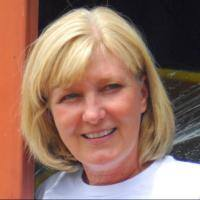 Disney Parks Blog Author Tammie Bettinger, Ph.D.