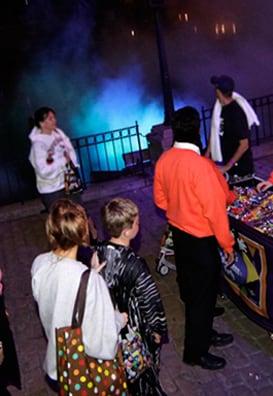 Mickey's Halloween Party at Disneyland Resort