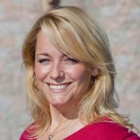Disney Parks Blog Author Valarie Sukovaty