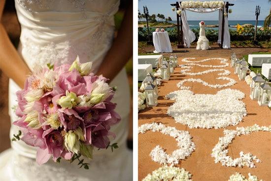 Disney's Fairy Tale Weddings & Honeymoons Aulani, a Disney Resort & Spa