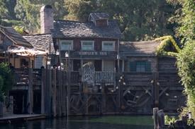 Fowler's Inn at Disneyland Park