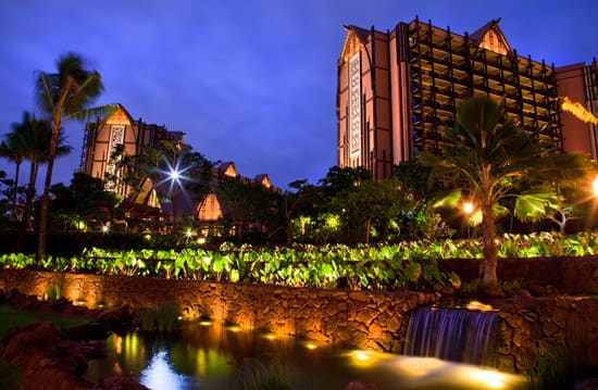 Aulani Announces a Special Offer to Celebrate its Grand Opening