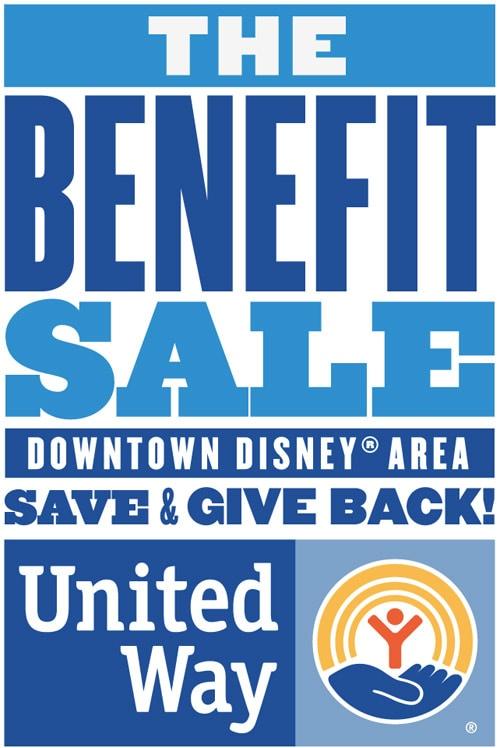 Benefit Sale Returns to Downtown Disney at Walt Disney World Resort