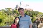 11 Couples Say 'I Do' on 11-11-11 at Walt Disney World Resort –Chow/Johnson