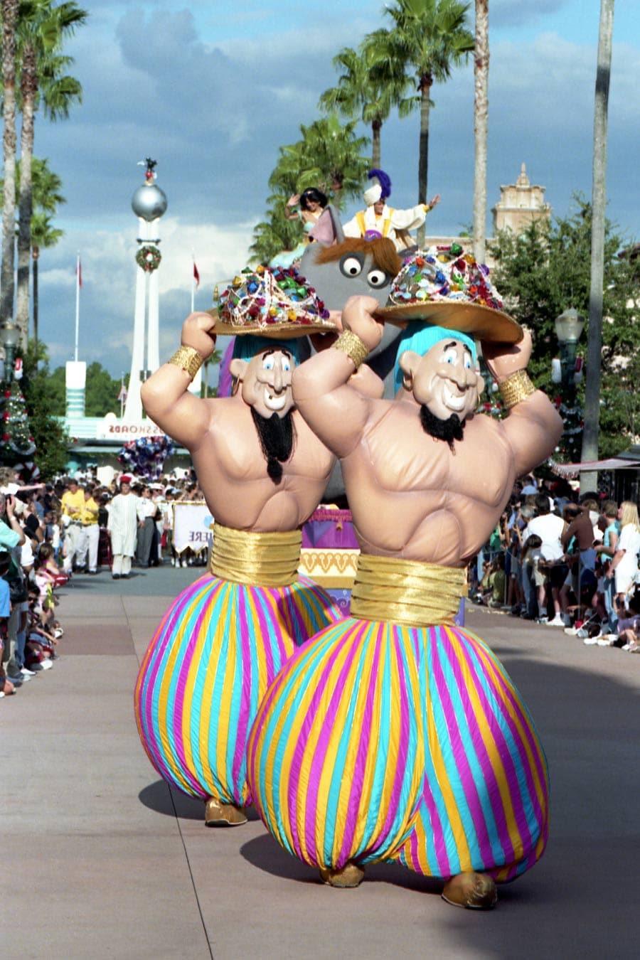Anciennes Parades des Resorts Américains Coo494344LARGE
