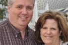 11 Couples Say 'I Do' on 11-11-11 at Walt Disney World Resort – Prihoda/Walker